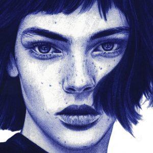 Detalle de la ilustración Gris